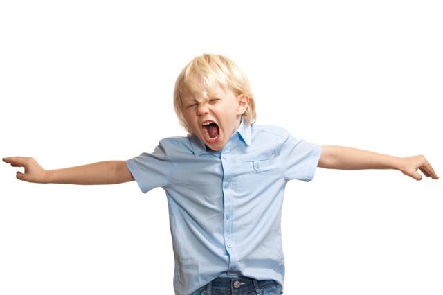 تسریع درمان بیش فعالی کودکان