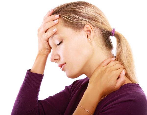 سردرد و چهار نوع اصلی سردردها