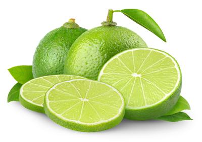 درمان موضعی با لیمو ترش