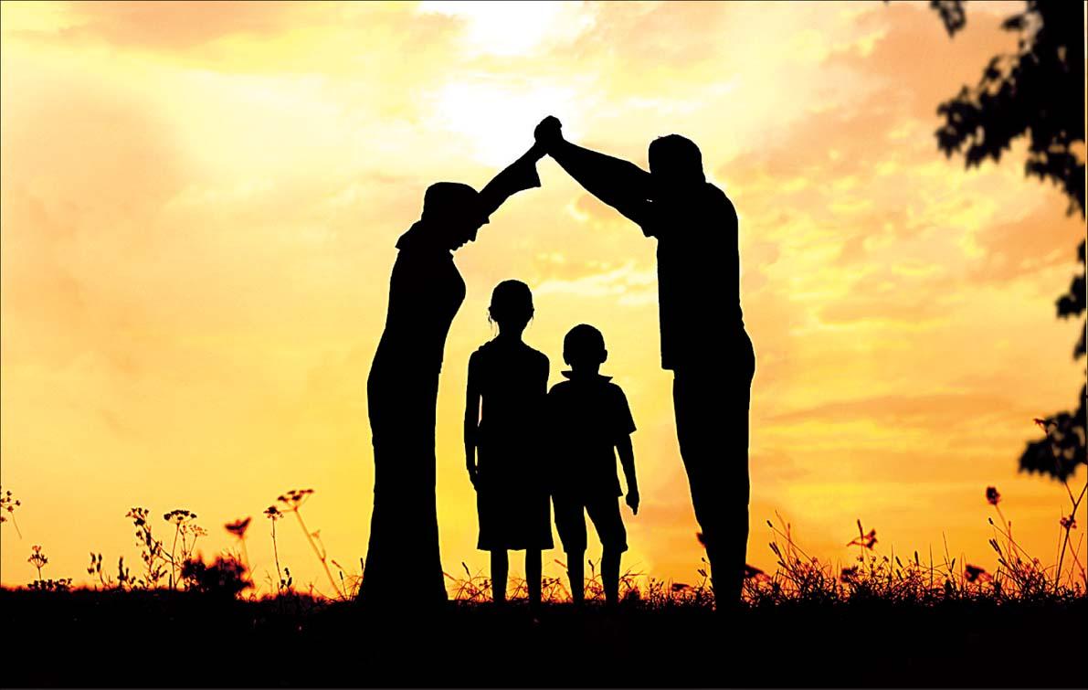 چگونه روابط خانوادگی سالم داشته باشید؟