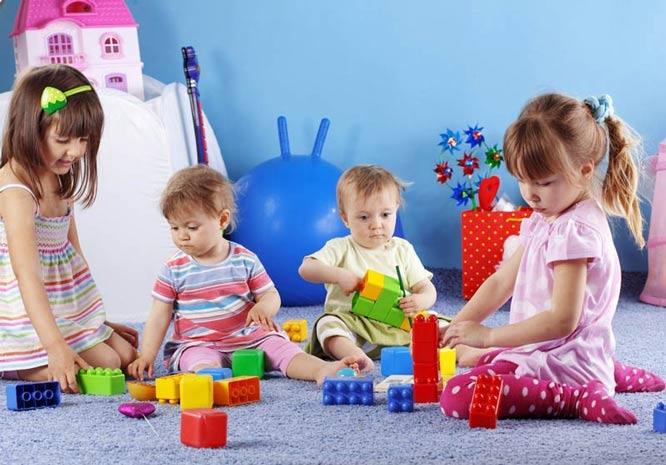 راههای بالا بردن خلاقیت در کودکان