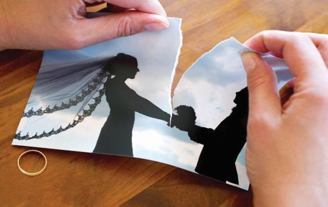 بعداز طلاق در برخورد با سایر افراد چه کنیم؟