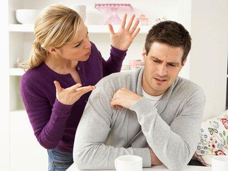 ۵ منبعی که در زندگی زناشویی استرس آور است