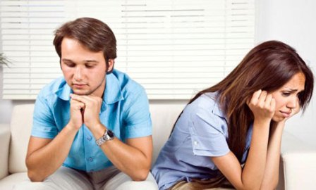 ۷ اقدام ناشایست در زندگی زناشویی