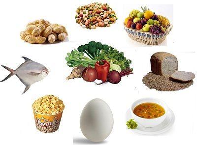 کم کالری ترین مواد غذایی برای لاغری بیشتر و احساس سیری طولانی تر