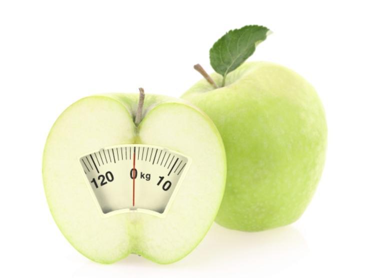 کاهش وزن ۵ کیلوگرمی در ۴ هفته بدون گرسنگی کشیدن