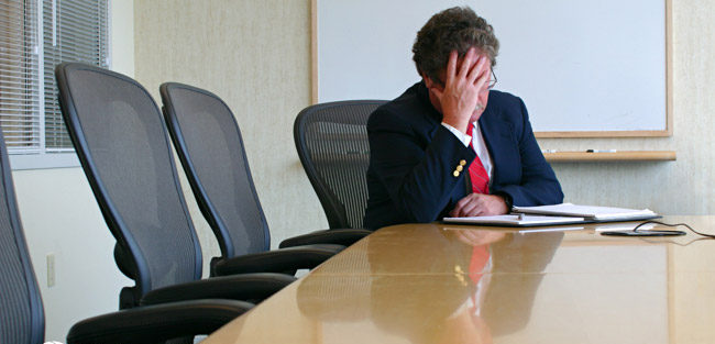 تاثیر استرس بر سلامت پروستات