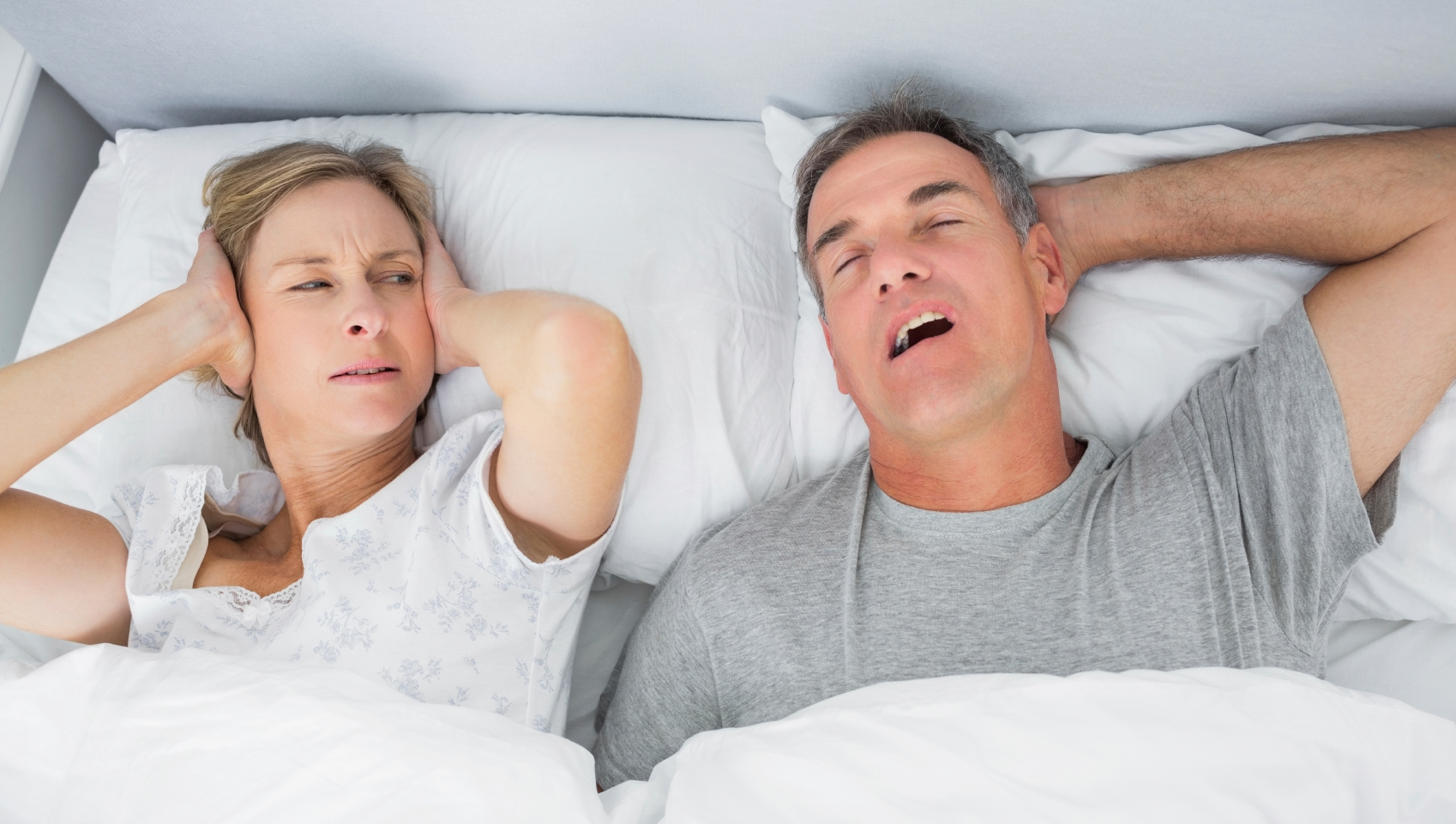اضافه کردن ۶ غذا به رژیم برای تسکین آپنه خواب