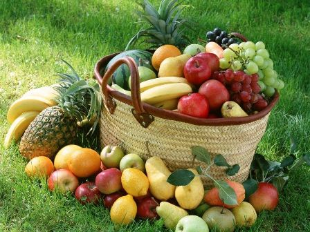 ۷ نکته که باعث می شوند اشتباه میوه بخورید