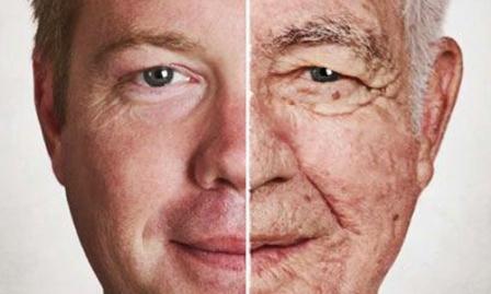 کارهایی که در زودتر پیر شدن موثر هستند