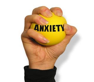 گروه های غذایی برای رفع اضطراب و کاهش فشارهای روانی