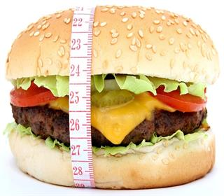 کمبود کدام مواد مغذی، منجر به پرخوری و افزایش اشتها می شود؟