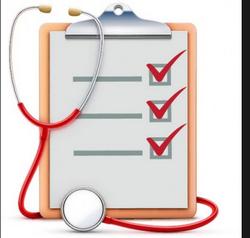 ۶ عدد سلامتی که باید بدانید!