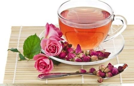 خواص دارویی گل سرخ