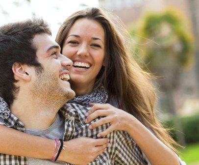 نکاتی که زوجها در روابط سالم به یکدیگر میگویند