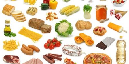 لیست خوراکی هایی که خطرناک هستند