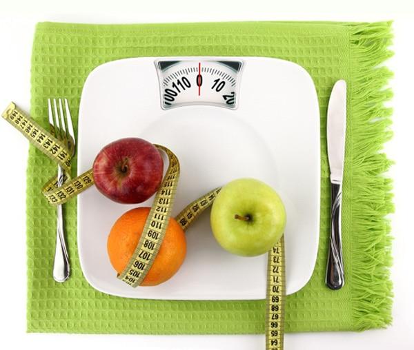 موثرترین قدم های تایید شده برای کاهش وزن