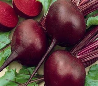 خواص درمانی ۸ سبزی قرمز رنگ را بشناسید