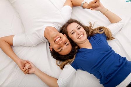 عوامل موثر بر اعتماد به همسر