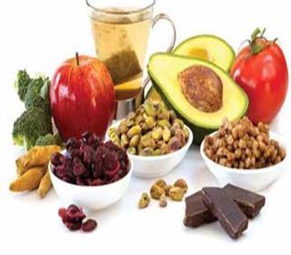 ۱۰ ماده مغذی برای بالا بردن سوخت و ساز بدن