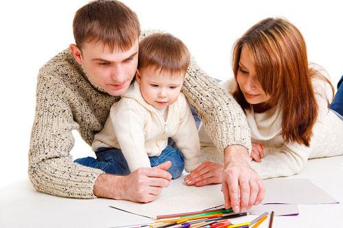 نکاتی درباره تربیت فرزندان