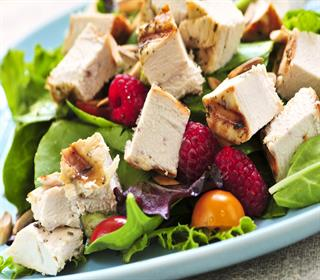 کدام یک از رژیم های غذایی برای دفع انواع بیماری ها مناسب هستند؟
