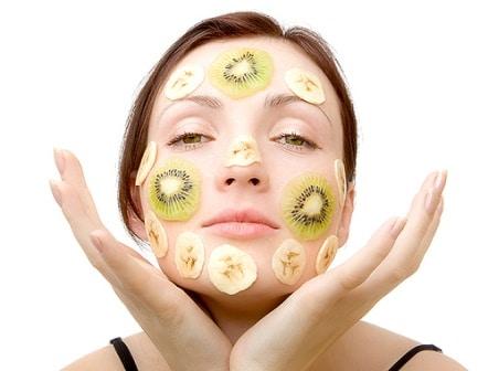 نقش گیاهان در بهبود پوست