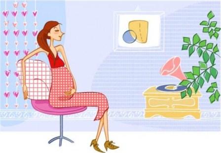 گیاهان دارویی مناسب در دوران بارداری