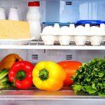 چگونه غذاها را تازه نگه داریم؟