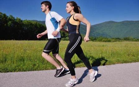 چگونه استقامت بدن را افزایش دهید؟