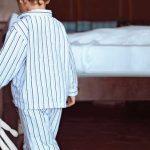 نکاتی درباره خواب گردی های کودکان