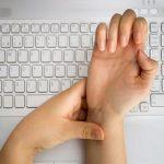 درد مچ دست ؛ علل و علائم و درمان های متداول