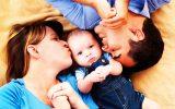 رابطه زناشویی والدین