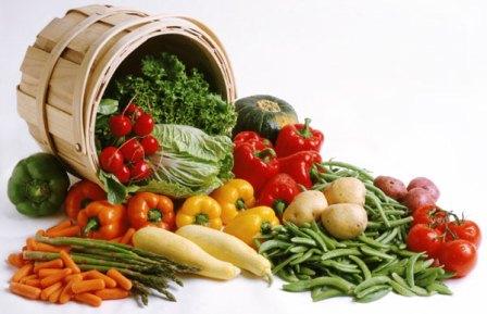 آشنایی با سبزیجات ناشناخته