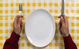 نخوردن وعده های غذایی