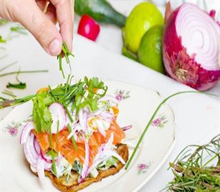 متخصصان تغذیه برای کاهش موثر وزن چه پیشنهادهایی دارند؟