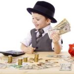 روشهای آشنایی بچهها با اقتصاد