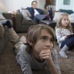 رعایت اصول اخلاقی جنسی در خانواده