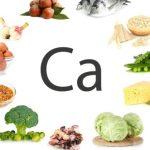 منابع گیاهی دارای کلسیم