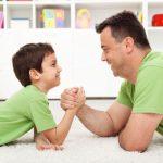 آشنایی با نقش پدران در تربیت فرزند