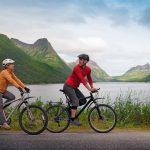 نکاتی برای دوچرخه سواران