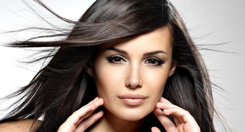 مواد غذایی مفید برای داشتن موهای سالم و درخشان
