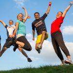 پنج دلیل مختلف برای موثر واقع نشدن ورزش