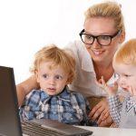 چگونه کودکان را مدیر تربیت کنیم؟