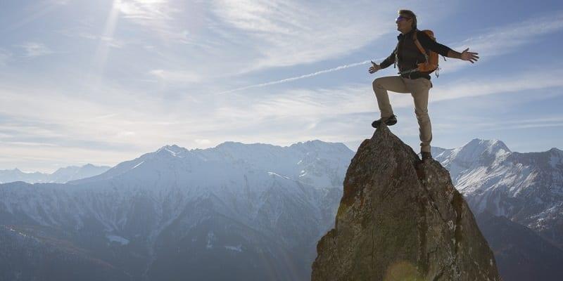 هفت گام مهم برای موفق شدن