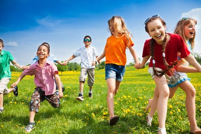 نکاتی درباره مراقبت از کودکان در تابستان