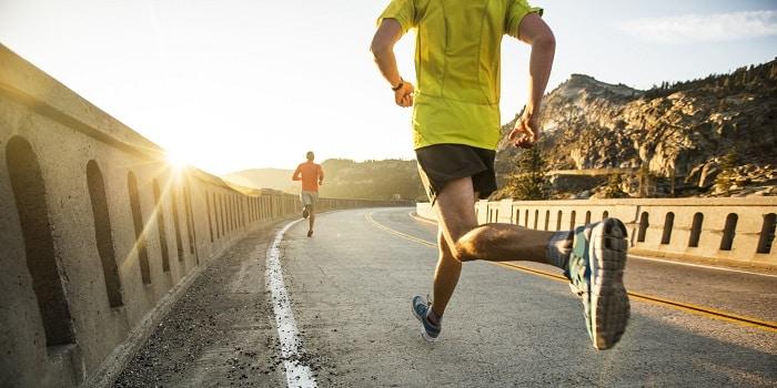 دویدن با سرعت کم چه فوایدی دارد؟
