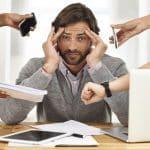 راههای مقابله با استرس