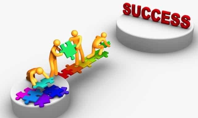 عوامل تاثیر گذار در کسب موفقیت