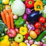 راههای افزودن سبزیجات به رژیم غذایی
